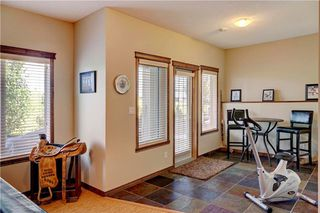 Photo 24: 420 CRYSTAL GREEN Manor: Okotoks House for sale : MLS®# C4124322
