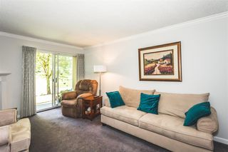 "Photo 9: 102 11510 225 Street in Maple Ridge: East Central Condo for sale in ""FRASER VILLAGE"" : MLS®# R2182477"