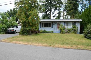 Photo 1: 32217 PINEVIEW Avenue in Abbotsford: Abbotsford West House for sale : MLS®# R2188827