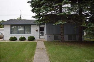 Photo 1: 34 Gilia Drive in Winnipeg: Garden City Residential for sale (4G)  : MLS®# 1720686