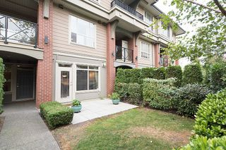 "Photo 17: 120 1787 154 Street in Surrey: King George Corridor Townhouse for sale in ""Madison"" (South Surrey White Rock)  : MLS®# R2205370"