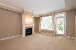 "Photo 3: 120 1787 154 Street in Surrey: King George Corridor Townhouse for sale in ""Madison"" (South Surrey White Rock)  : MLS®# R2205370"