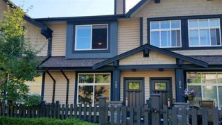 Photo 2: 25 13819 232 STREET in Maple Ridge: Silver Valley Townhouse for sale : MLS®# R2176786