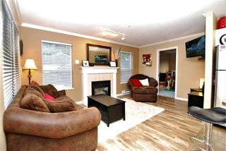 "Photo 2: 205 33502 GEORGE FERGUSON Way in Abbotsford: Central Abbotsford Condo for sale in ""Carina Court"" : MLS®# R2215286"