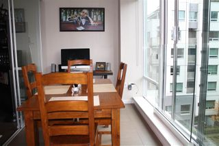 "Photo 3: 510 1633 ONTARIO Street in Vancouver: False Creek Condo for sale in ""KAYAK"" (Vancouver West)  : MLS®# R2216278"