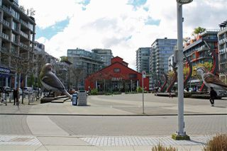 "Photo 13: 510 1633 ONTARIO Street in Vancouver: False Creek Condo for sale in ""KAYAK"" (Vancouver West)  : MLS®# R2216278"