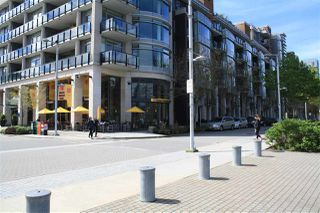 "Photo 14: 510 1633 ONTARIO Street in Vancouver: False Creek Condo for sale in ""KAYAK"" (Vancouver West)  : MLS®# R2216278"