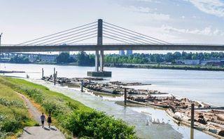 Photo 5: 116 10177 RIVER Drive in Richmond: Bridgeport RI Condo for sale : MLS®# R2217454