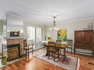 Photo 4: 49 323 GOVERNORS COURT in New Westminster: Fraserview NW Townhouse for sale : MLS®# R2213153