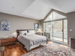 Photo 9: 49 323 GOVERNORS COURT in New Westminster: Fraserview NW Townhouse for sale : MLS®# R2213153