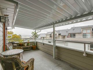 Photo 16: 49 323 GOVERNORS COURT in New Westminster: Fraserview NW Townhouse for sale : MLS®# R2213153