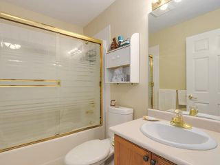 Photo 15: 49 323 GOVERNORS COURT in New Westminster: Fraserview NW Townhouse for sale : MLS®# R2213153