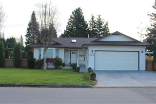 Photo 1: 9493 FLETCHER Street in Chilliwack: Chilliwack N Yale-Well House for sale : MLS®# R2221250