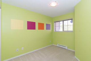Photo 11: 142 3105 DAYANEE SPRINGS BOULEVARD in Coquitlam: Westwood Plateau Townhouse for sale : MLS®# R2217803