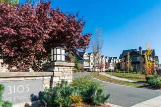 Photo 15: 142 3105 DAYANEE SPRINGS BOULEVARD in Coquitlam: Westwood Plateau Townhouse for sale : MLS®# R2217803