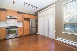 Photo 6: 142 3105 DAYANEE SPRINGS BOULEVARD in Coquitlam: Westwood Plateau Townhouse for sale : MLS®# R2217803