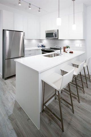 """Photo 3: 210 828 GAUTHIER Avenue in Coquitlam: Coquitlam West Condo for sale in """"CRISTALLO"""" : MLS®# R2230844"""