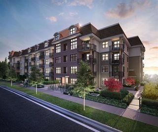 """Photo 1: 210 828 GAUTHIER Avenue in Coquitlam: Coquitlam West Condo for sale in """"CRISTALLO"""" : MLS®# R2230844"""