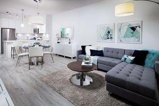 """Photo 2: 210 828 GAUTHIER Avenue in Coquitlam: Coquitlam West Condo for sale in """"CRISTALLO"""" : MLS®# R2230844"""