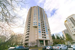 "Photo 1: 1402 6055 NELSON Avenue in Burnaby: Forest Glen BS Condo for sale in ""LA MIRAGE"" (Burnaby South)  : MLS®# R2233269"
