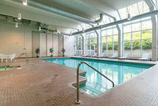 "Photo 19: 1402 6055 NELSON Avenue in Burnaby: Forest Glen BS Condo for sale in ""LA MIRAGE"" (Burnaby South)  : MLS®# R2233269"