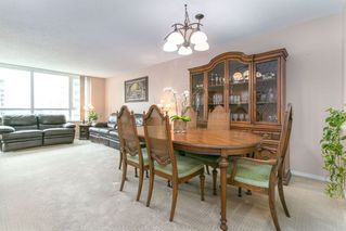 "Photo 5: 1402 6055 NELSON Avenue in Burnaby: Forest Glen BS Condo for sale in ""LA MIRAGE"" (Burnaby South)  : MLS®# R2233269"