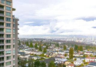 "Photo 11: 1402 6055 NELSON Avenue in Burnaby: Forest Glen BS Condo for sale in ""LA MIRAGE"" (Burnaby South)  : MLS®# R2233269"
