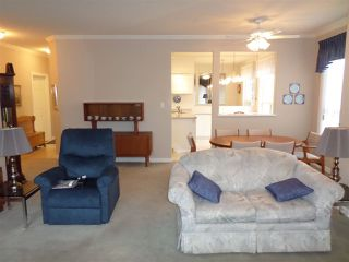 "Photo 4: 301 2772 CLEARBROOK Road in Abbotsford: Abbotsford West Condo for sale in ""BROOKHOLLOW ESTATES"" : MLS®# R2233339"
