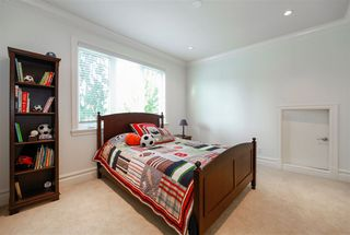 Photo 18: 7628 WHEATER Court in Burnaby: Deer Lake House for sale (Burnaby South)  : MLS®# R2235667