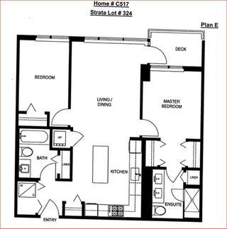 "Photo 18: C517 3333 BROWN Road in Richmond: West Cambie Condo for sale in ""AVANTI"" : MLS®# R2237964"
