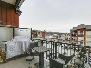 "Photo 15: 415 2628 MAPLE Street in Port Coquitlam: Central Pt Coquitlam Condo for sale in ""Villiagio 2"" : MLS®# R2240579"