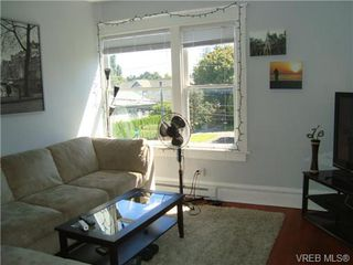 Photo 14: 1524 Foul Bay Road in VICTORIA: Vi Jubilee Residential for sale (Victoria)  : MLS®# 367068