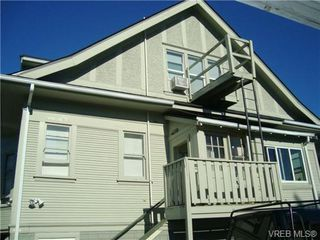 Photo 17: 1524 Foul Bay Road in VICTORIA: Vi Jubilee Residential for sale (Victoria)  : MLS®# 367068
