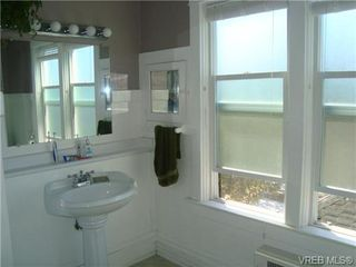 Photo 12: 1524 Foul Bay Road in VICTORIA: Vi Jubilee Residential for sale (Victoria)  : MLS®# 367068