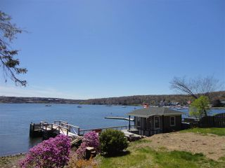 Photo 4: 709 Shore Drive in Bedford: 20-Bedford Vacant Land for sale (Halifax-Dartmouth)  : MLS®# 201803891