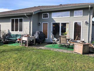 Photo 22: 30 2300 MURRELET DRIVE in COMOX: CV Comox (Town of) Row/Townhouse for sale (Comox Valley)  : MLS®# 781089