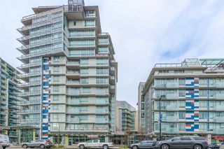 "Photo 4: 1104 89 W 2ND Avenue in Vancouver: False Creek Condo for sale in ""PINNACLE LIVING FALSE CREEK"" (Vancouver West)  : MLS®# R2250974"