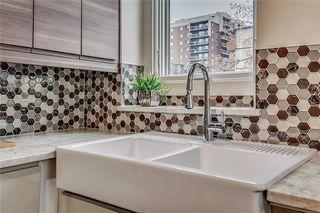 Photo 9: 320 540 14 Avenue SW in Calgary: Beltline Condo for sale : MLS®# C4175720
