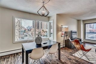 Photo 12: 320 540 14 Avenue SW in Calgary: Beltline Condo for sale : MLS®# C4175720