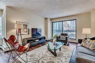 Photo 15: 320 540 14 Avenue SW in Calgary: Beltline Condo for sale : MLS®# C4175720