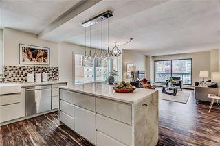 Photo 11: 320 540 14 Avenue SW in Calgary: Beltline Condo for sale : MLS®# C4175720