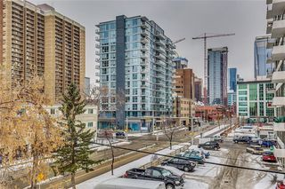 Photo 27: 320 540 14 Avenue SW in Calgary: Beltline Condo for sale : MLS®# C4175720