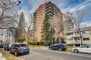 Photo 31: 320 540 14 Avenue SW in Calgary: Beltline Condo for sale : MLS®# C4175720