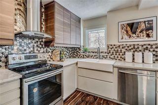 Photo 8: 320 540 14 Avenue SW in Calgary: Beltline Condo for sale : MLS®# C4175720