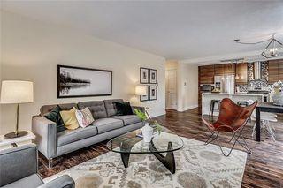 Photo 13: 320 540 14 Avenue SW in Calgary: Beltline Condo for sale : MLS®# C4175720