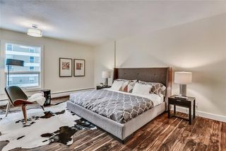 Photo 17: 320 540 14 Avenue SW in Calgary: Beltline Condo for sale : MLS®# C4175720