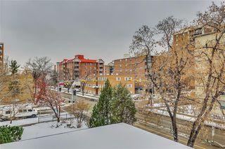 Photo 26: 320 540 14 Avenue SW in Calgary: Beltline Condo for sale : MLS®# C4175720