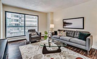 Photo 16: 320 540 14 Avenue SW in Calgary: Beltline Condo for sale : MLS®# C4175720