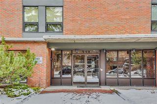 Photo 29: 320 540 14 Avenue SW in Calgary: Beltline Condo for sale : MLS®# C4175720
