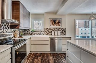Photo 6: 320 540 14 Avenue SW in Calgary: Beltline Condo for sale : MLS®# C4175720